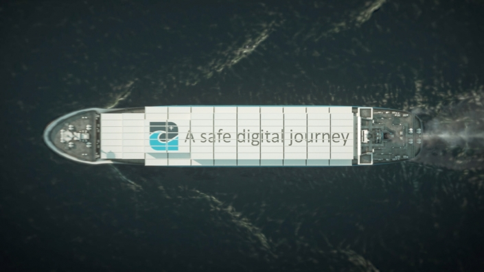A SAFE DIGITAL JOURNEY